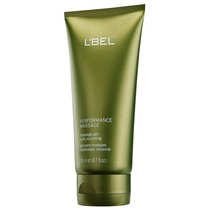 Crema Gel Para Masajes Reductores Performance Massage Lbel