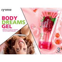 Crema Corporal Hidratante Body Dreams De Cyzone