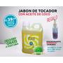 Jabon De Tocador Humectante - Ecologico