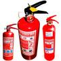 Extinguidor Extintor Importado Fuegos Abc Casa Auto Negocio