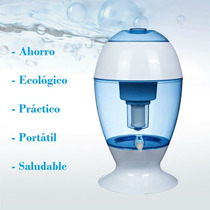 Nuevo! Filtro Purificador De Agua