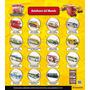 Coleccion Autobuses Del Mundo - El Comercio