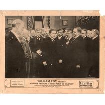 Foto The Price Of Silence William Farnum Frank Lloyd Foxfilm