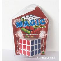 Cubo Magico Rubik Dian Sheng + Manual De Solucion De Armado