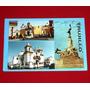 Postal Trujillo Capital De La Primavera Libertad Perú Fatto