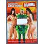 Dante42 Poster Publicidad Cerveza Brahma 2008