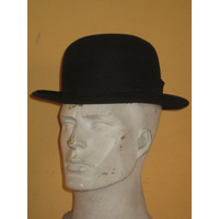 Sombrero Original Tipo Bombín.