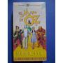 Cinta Vhs , El Mago De Oz ,clasicos Del Cine
