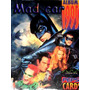Mc Mad Car Album Pepsi Cards Batman Forever Marvel Robin