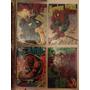 4 Cards Prismas Pepsicards Marvel No Navarrete