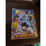 G25 Album De Figuritas De Dragon Ball Z1 Album Lleno