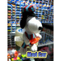 Mc Mad Car Snoopy Coleccion Peluche Peanuts Original