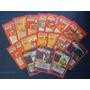 Digimon Coca-cola Lote Cards