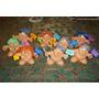 Gran Coleccion De 8 Muñecos Troll Russ Made In China