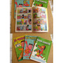 Revista+regalo Hanna Barbera Dongato Picapiedr Yoggi Canuto