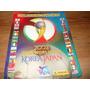 Album De Cards Mundial Korea-japon 2002 Completo Panini