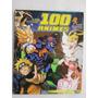 Album De Laminas Coleccionable 100 Animes