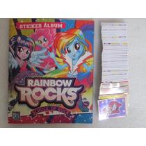 Album Rainbow Rocks