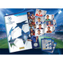 Lote 250 Stickers Champions League 2012-13 Panini