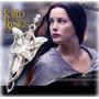 Collar Arwen, Tauriel Y Llave De Thorin Señor De Los Anillos