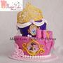 Combo Fiesta! Torta Princesas Disney + Cupcakes + Cakepops!