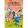 Comic Hora De Aventura Libro 02 - Norma Editorial