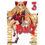Manga Koi Koi 7 Tomo 03 - Ivrea
