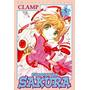Manga Card Captor Sakura Tomo 05 - Edt