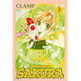 Manga Card Captor Sakura Tomo 03 - Edt