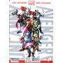 Uncanny Avengers - Únete A La Revolución