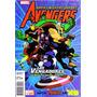 The Avengers / Marvel On Disney Xd