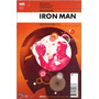 Peru21 Comics Iron Man The Invincible - The Disassemble