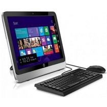 All-in-one Hp 19-2230la 19.45´ Hd I3-4150t 3.0ghz 4gb 1t