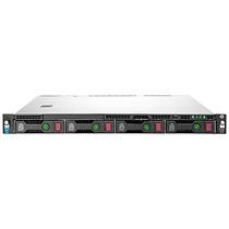 Servidor Hp Proliant Dl120 Gen9 Xeon E5-2603v3 4gb 1u Rack