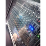 Mescladora Lexsen 12 Canales, 256 Efectos Digitales