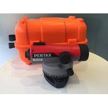 Nivel Ap 228 Pentax Completo Incluido Igv