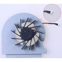 Ventilador Laptop Fan Toshiba Satellite M600 M640 M645 P745
