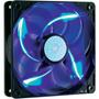 Cooler Cooler Master Sickleflow 120mm Led Azul 2000 Rpm