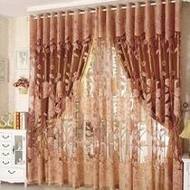 Pedido Lindas Cortinas Dormitorio Decorativo X 1 Metro