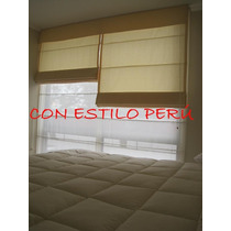 Estores Cortinas Persianas Y Mas