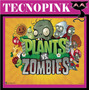 Kit Imprimible Plants Vs Zombie + Regalo (2 X 1)
