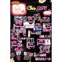 Kit Imprimible 5 Personalizable Minnie Cebra Minnie Animal