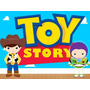 Kit Imprimible Toy Story Baby Candy Bar Tarjetas Y Mas1
