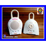 Monitor Para Bebes Sony - Intercomunicador