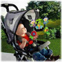 Movil Stroller C/ Actividades Fisher Price Para Coches Bebes