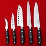 Juego Completo Cuchillos Japoneses Cocina Profesional Cheff