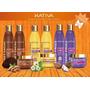 Shampoo Acond Tratamiento Kativa Manzanilla Cacao Zero Frizz