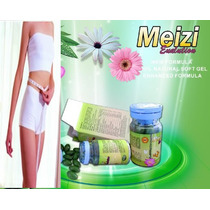 Meizi Evolution Botanical Slimming Mze S/. 69.99