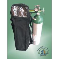 Oxigeno Medicinal Para Viajes