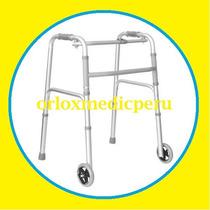 Andador De Rehabilitacion Ortopedico Calidad Superior D Lujo